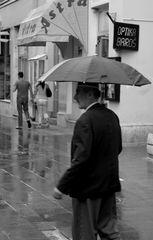 der Regenkönig