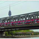 Der Regionalexpress nach Nürnberg