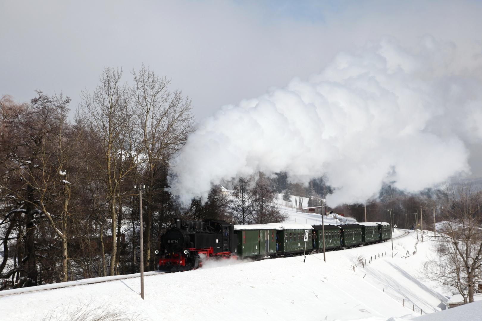 Der Reichsbahnzug 1005