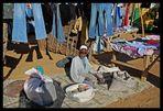 Der Reisverkäufer