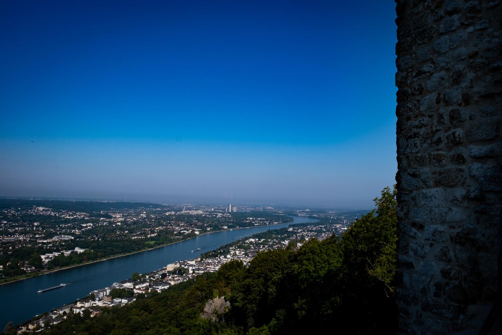 Der Rhein.....