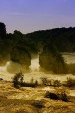 Der Rheinfall 3