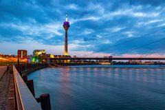 Der Rheinturm