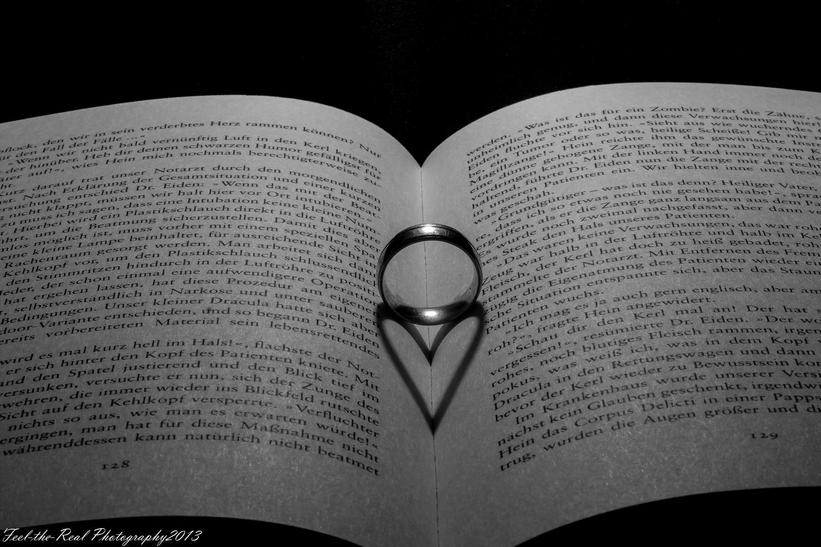 Der Ring oder das Herz???