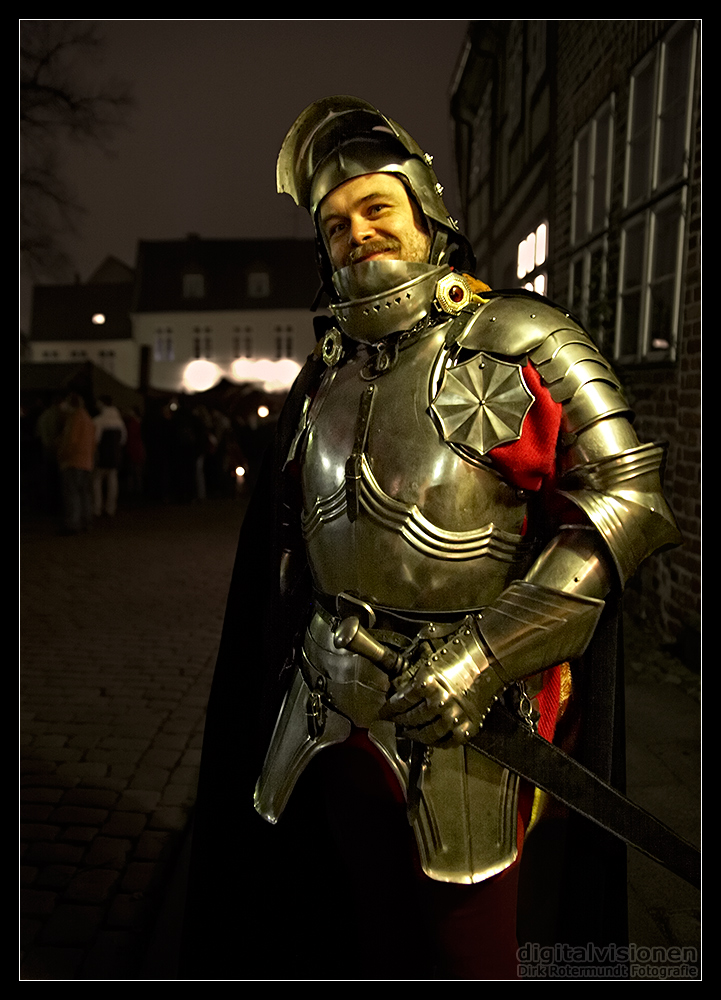 Der Ritter /2.