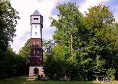 Der Römersteinturm bei Donnstetten
