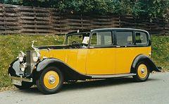 Der Rolls Royce des Metzgers
