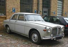 Der Rolls Royce für Arme