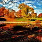 Der Rosensteinpark 2