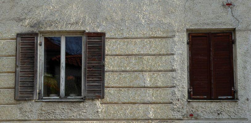 Fensterladen Fotos Bilder Auf Fotocommunity