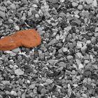 der rote Stein