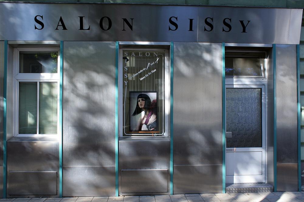 Der Salon Sissy
