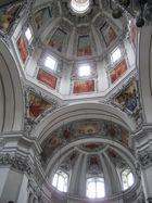 Der Salzburger Dom - Teil I