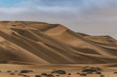 der Sand der Namib