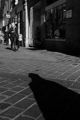 Der Schatten, der dich verfolgt