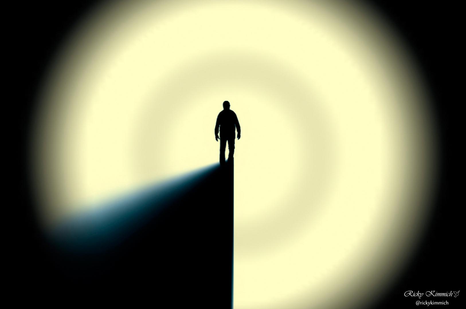 Der Schatten seines Lichts - La Sombra de Su Luz