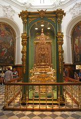 Der Schatz der Kathedrale