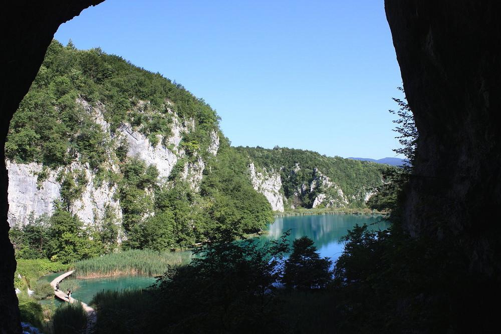 Der schatz im silbersee foto bild landschaft berge for Der schatz im silbersee