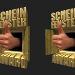 Der Scheinfenster Award - Parallelblick