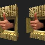 Der Scheinfenster-Award - Teil 2