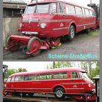 Der Schiene-Straße-Bus