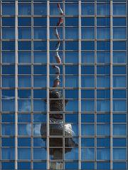 Der Schlangenturm von Berlin