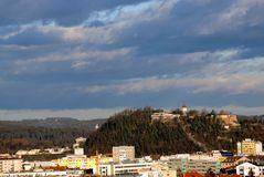 der Schloßberg