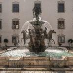 Der Schlossbrunnen