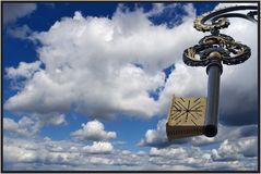 Der Schlüssel zum Paradies?