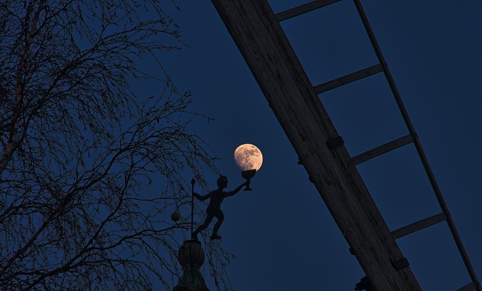 Der Schnarsleber Mondfänger...
