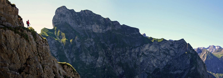Der Schneck 2268 m