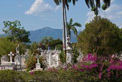 Der Schöne Tod von Santiago de Cuba
