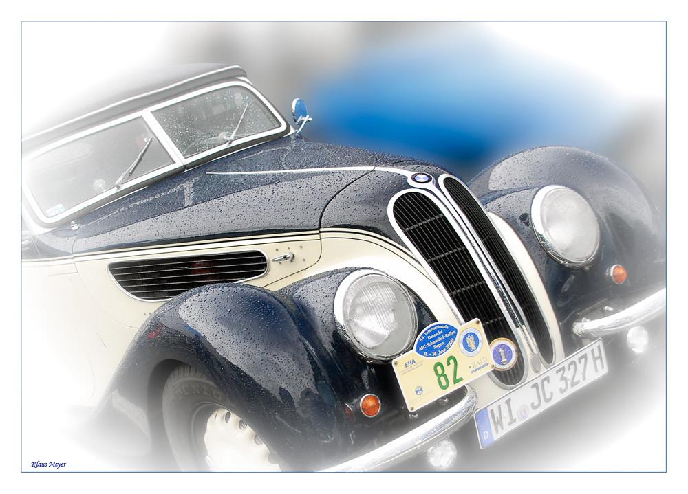 Der schönste BMW ?