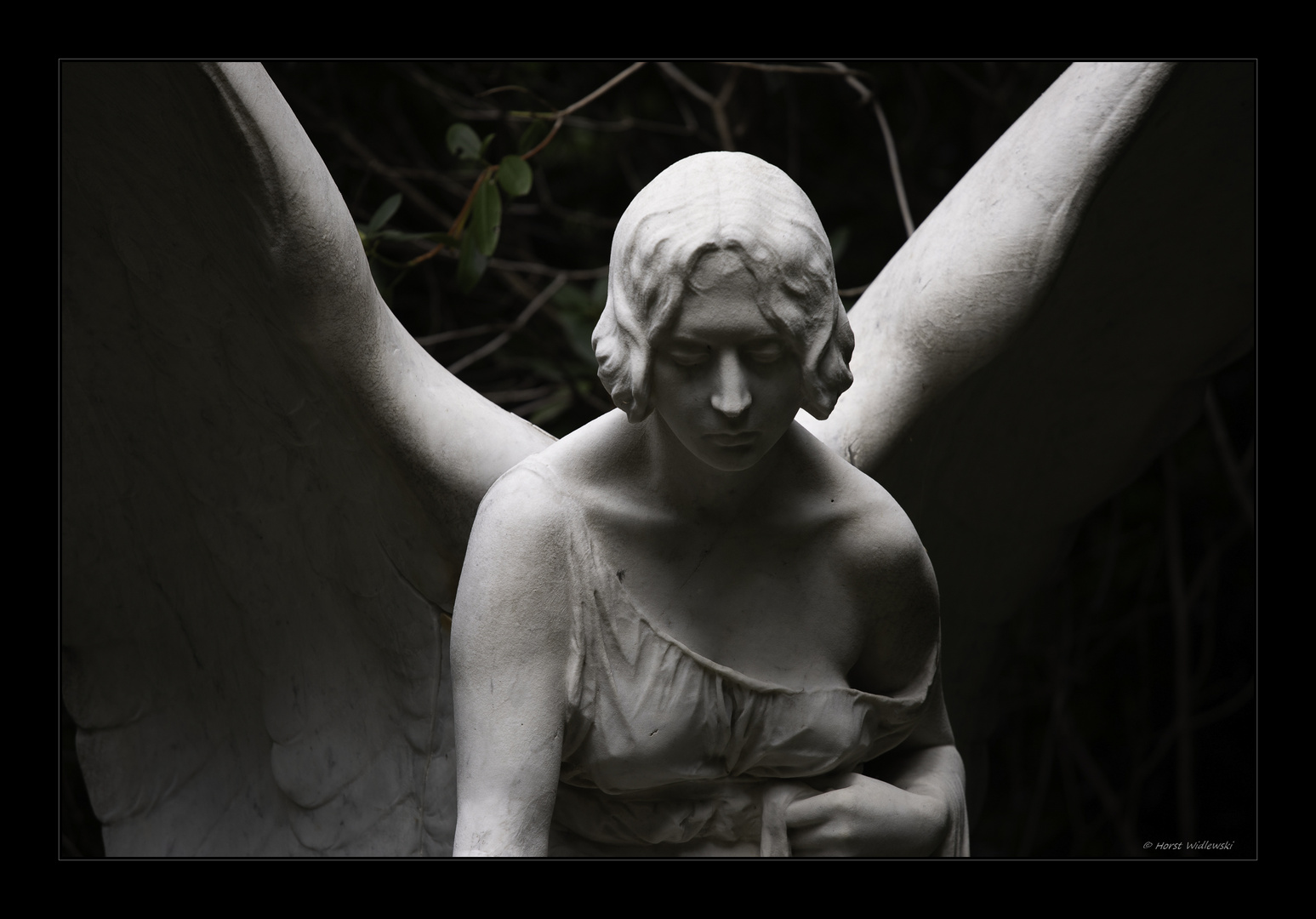 Der schönste Engel ?