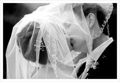 der schönste Kuss im Leben