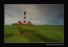 der schönste Leuchtturm