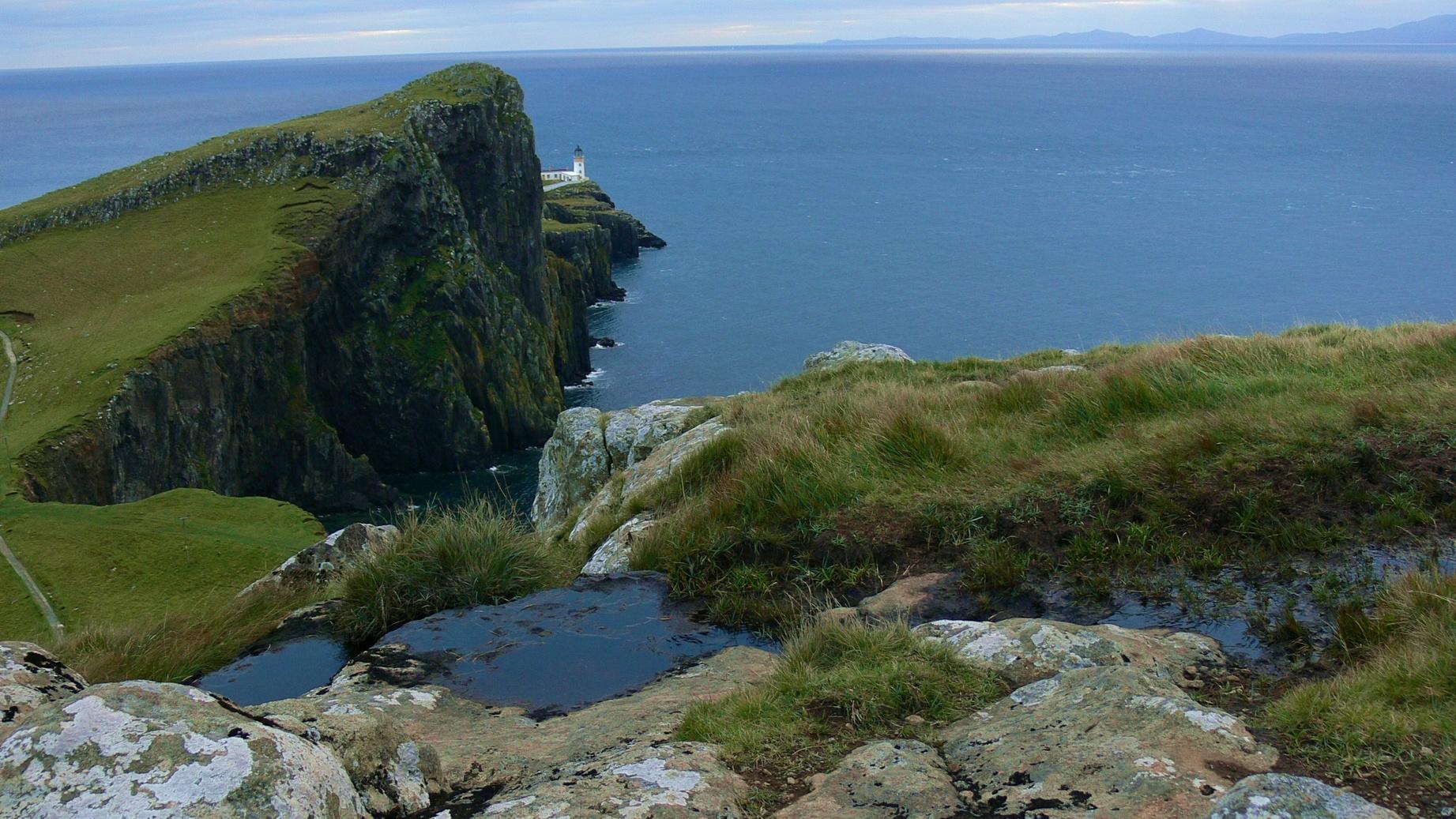der schönste Platz in Schottland