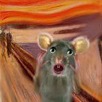der Schrei der Maus