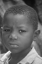 Der Schüler aus Loubomo