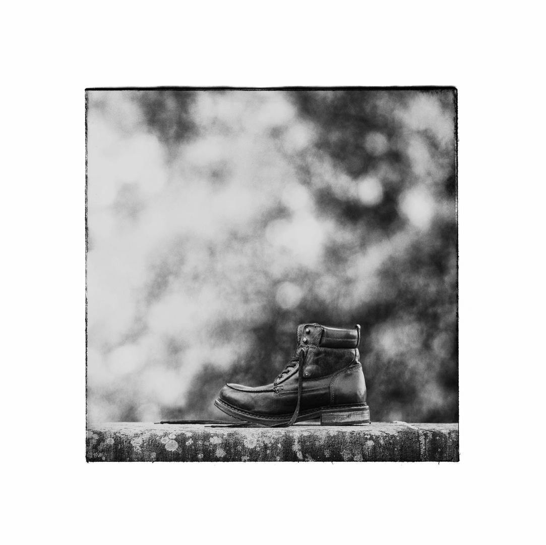 Der Schuh des Manitu ? :)
