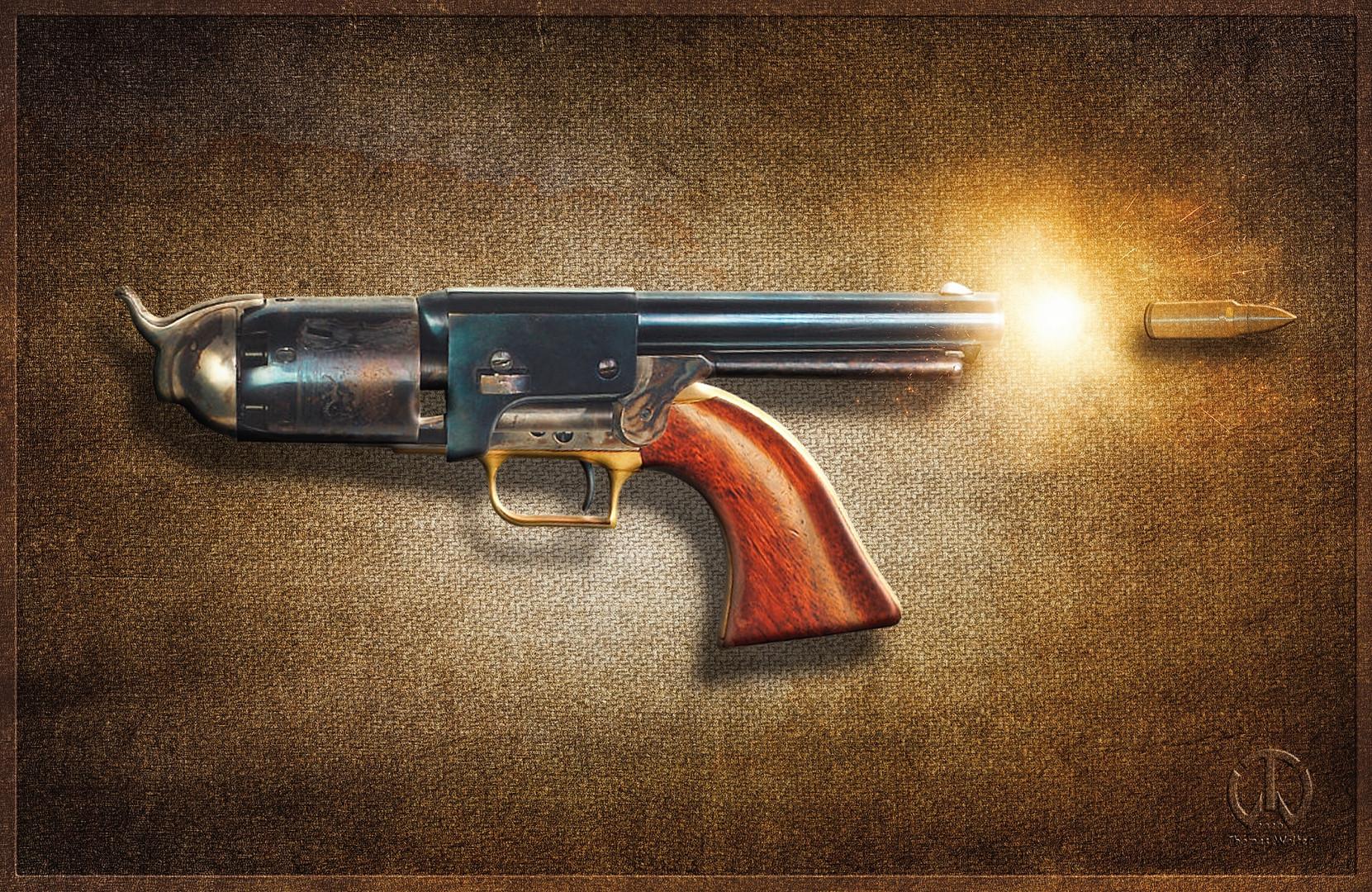 Der Schuss