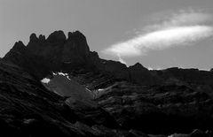 Der schwarze Berg