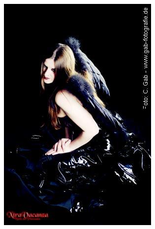 Der Schwarze Engel