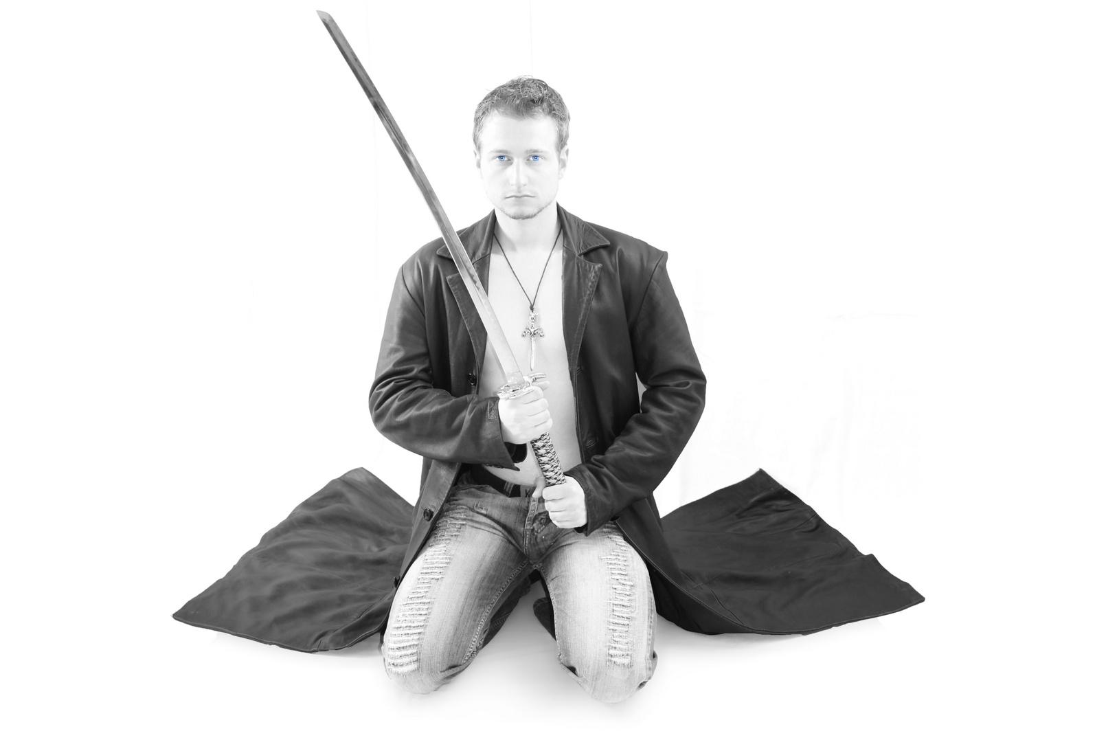 Der Schwertmeister