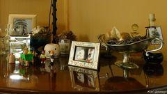 Der Schwester Kleinstmuseum