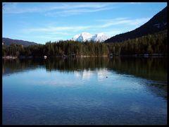 Der See
