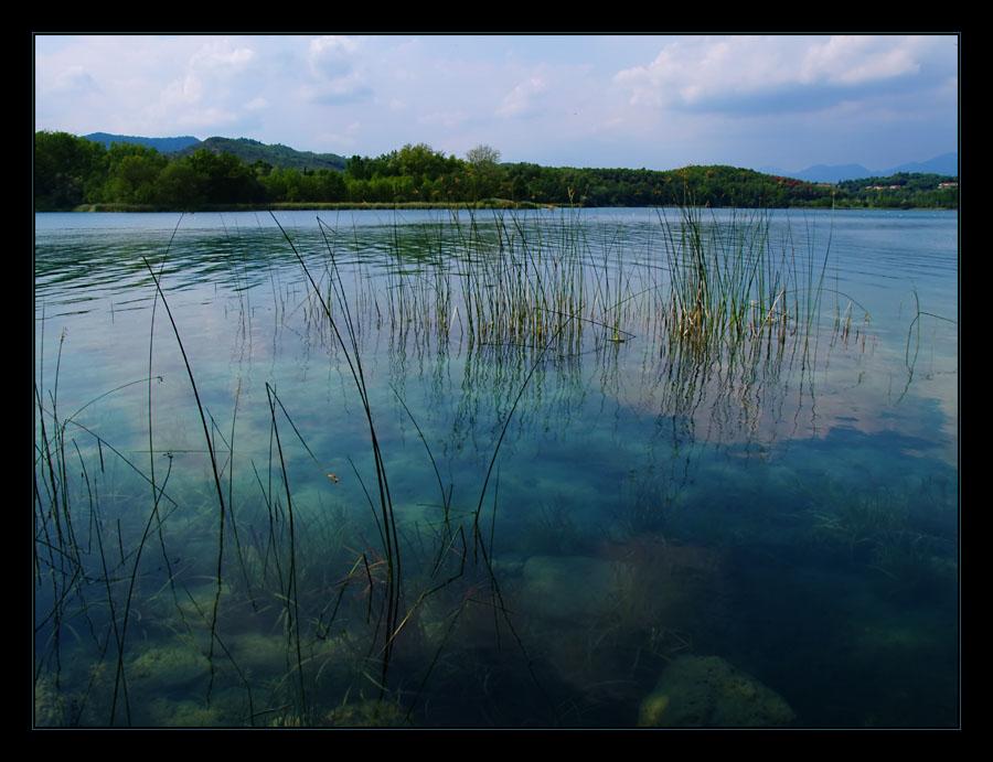 Der See von Banyoles Part 1