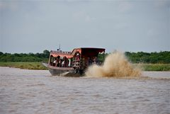 der seelenverkäufer, tonle sap, cambodia 2010