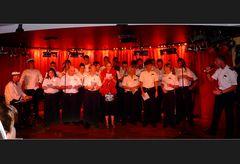 Der Shanty-Chor