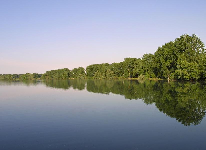 Der Silbersee
